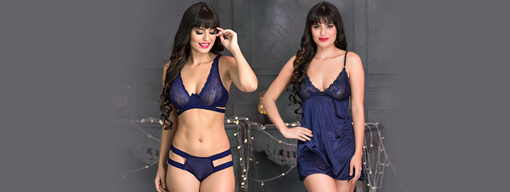 2c4a75c129 Awesome Summertime Lingerie Styles Every Fashion Diva Must Know