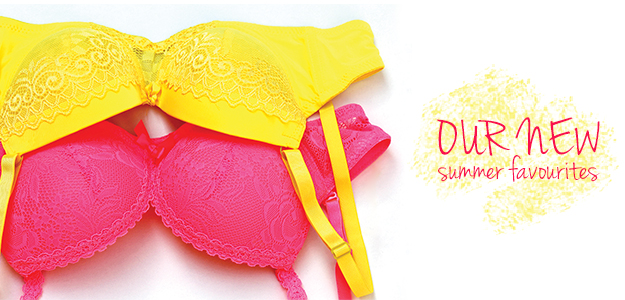 Bra choices for summertime
