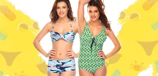 Bikini & Swimwear Trends