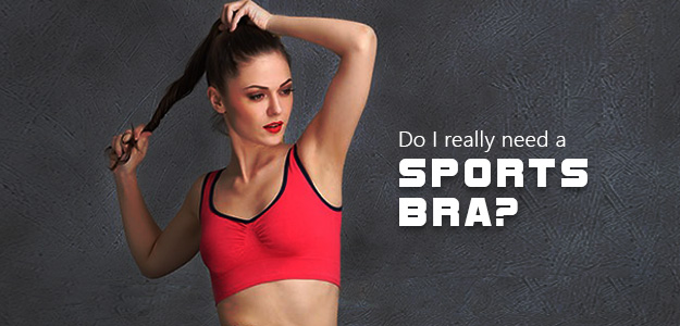 Get the know how on the top reasons on why you need to wear Sports Bras exclusively on Clovia your online lingerie shopping portal