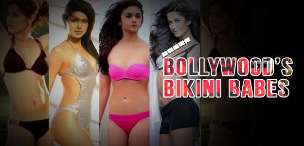 Bollywood Bikini Babes, underfashion, clovia, world bikini day