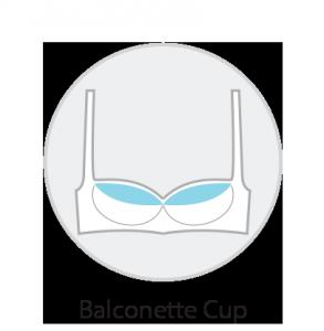 Balconette Cup