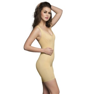 clovia-picture-laser-cut-no-panty-lines-high-compression-body-suit-yellow-48408