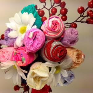 Brief bouquet