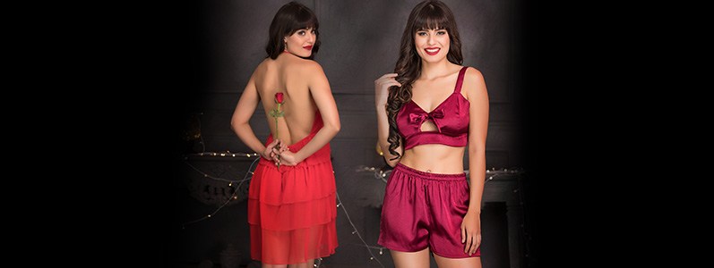 What is your Valentine's Day Special Nightwear?