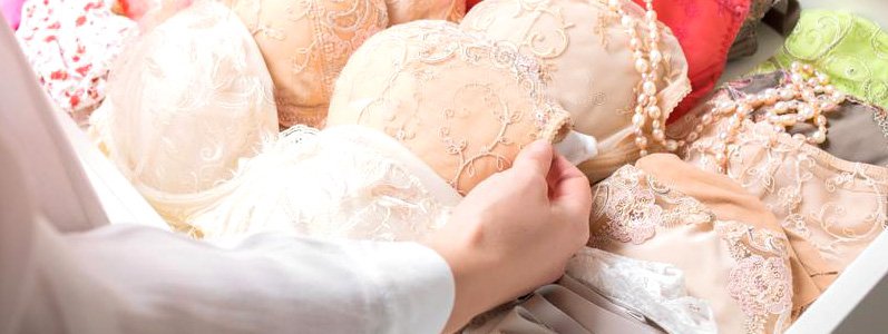 Easy Ways to Keep Your Daily Lingerie Coordinated
