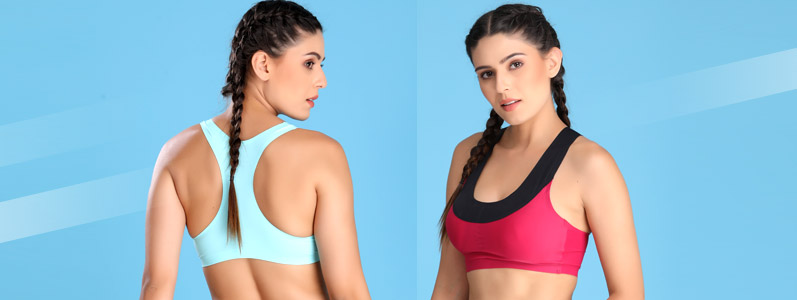 How to Choose Best Sports Bra for You?