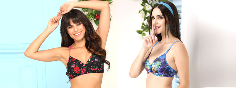 Know the Subtle Perks of Wearing Padded Bras