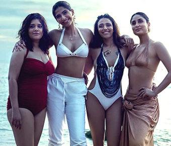 Celeb Swimwear Fashion Goals