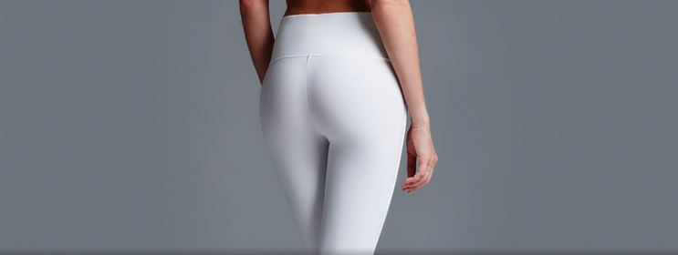 What type of panty should I wear under leggings (1)