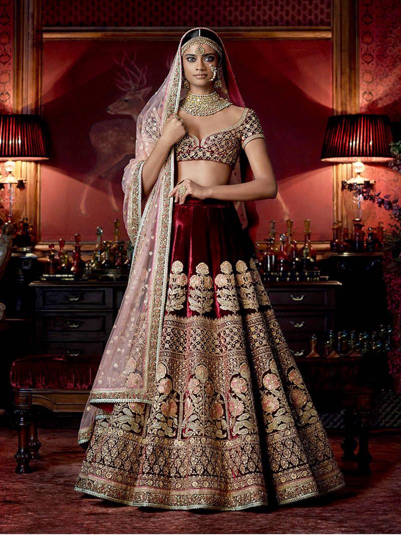 Wide Neck Bridal Dress
