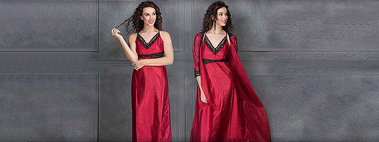 Bridal Nightwear 2019
