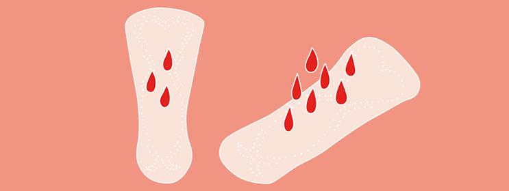 What's The Difference Between Periods And Spotting?