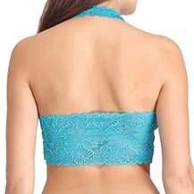 Bras with Convertible Bra Straps